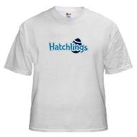 Hatchlings Logo Gear
