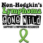Non-Hodgkin's Lymphoma Gone Wild