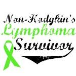 Non-Hodgkin's Lymphoma Survivor T-Shirts & Gifts
