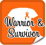 Leukemia Survivor & Warrior Gifts & Shirts