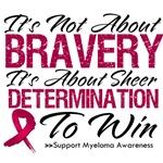 Multiple Myeloma Bravery