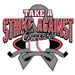 Take a Strike Brain Cancer