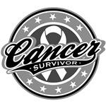 Brain Cancer Survivor