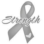 Strength - Brain Cancer