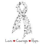 Brain Cancer Love Hope