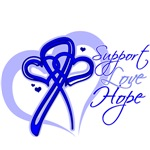 Support Hope Colon Cancer