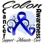 Awareness Colon Cancer