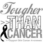Tougher Than Cancer