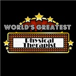 World's Greatest Physical Therapist