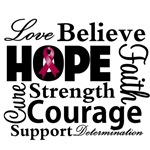 Myeloma Hope Collage