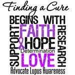 Finding a Cure Lupus