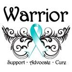 Warrior Cervical Cancer