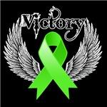 Victory Non-Hodgkin Lymphoma Shirts