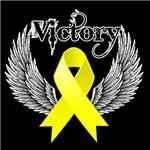 Victory Sarcoma Shirts