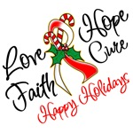 Holiday Hope Oral Cancer