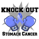 Knock Out Stomach Cancer Shirts