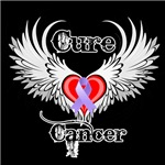 Cure Cancer Shirts and Gifts