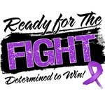 Ready For The Fight Pancreatic Cancer Shirts