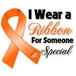 Ribbon Someone Special Kidney Cancer Shirts