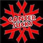 Blood Cancer Sucks Shirts and Gear