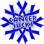 Colon Cancer Sucks Shirts and Gear