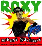 Roxy - Covers and Cases