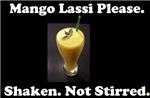 Shaken. Not Stirred