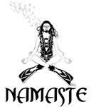 Namaste Scuba