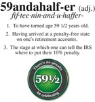 59andahalf-er Defined