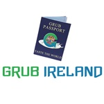 Grub Ireland™ Bold Design