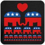 Republican Population