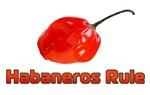 Habaneros Rule!