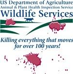 Abolish Wildlife Services