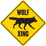 Wolf Xing