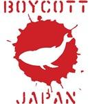 Boycott Japan!