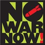 No War Now!