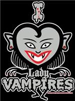 I Love Lady Vampires