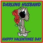 Valentines (husband)