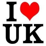 I heart UK