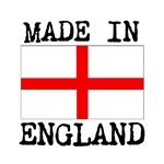'Made in England' maternity and baby wear