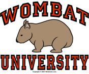 Wombat University