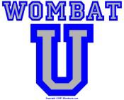 Wombat U VI