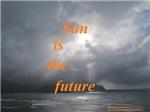 Sunisthefuture-Emerging Sun