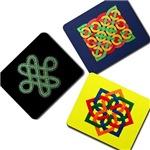 Celtic Knots - Mouse Pads