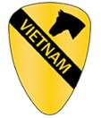 1st Cavalry Division, Vietnam