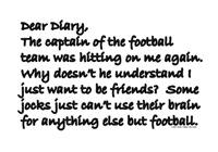 Dear Diary 3