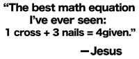 Best Math Equation
