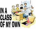 Class of My Own
