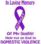 IN MEMORY/ Daughter