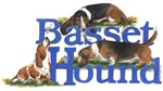Basset Hound Name Games